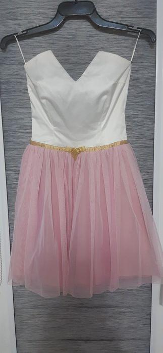 Sukienka księżniczka DESPERADO London Ozorków - image 1