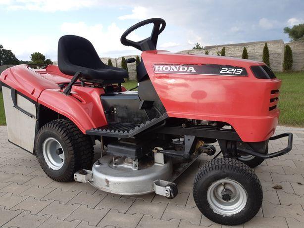 Traktorek Kosiarka HONDA 2213