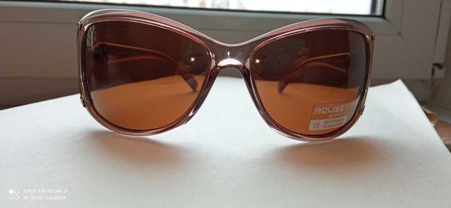 Новые очки женские