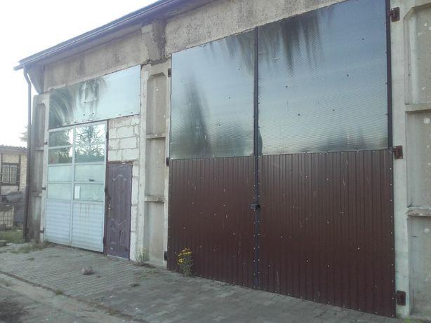 pomieszczenie garażowe , magazyn , garaż , warszrat