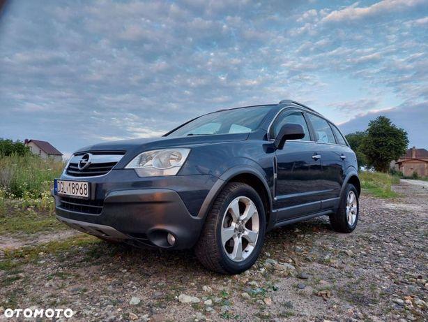 Opel Antara Opel Antara 2.0 CDTi