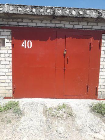 Продаю гараж, А/К