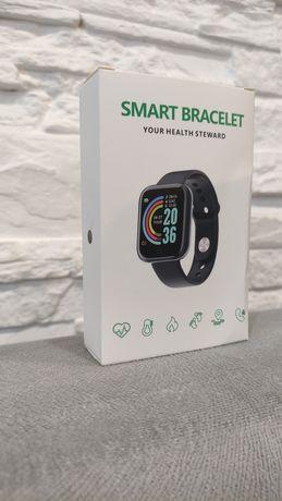 Smartwatch! Wiele funkcji! ANDROID/IOS!