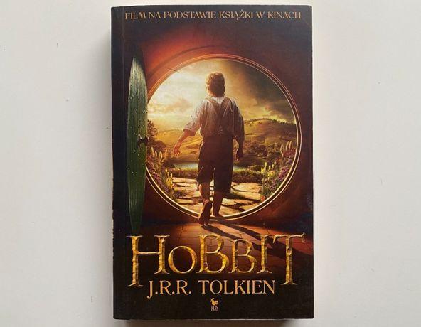 """Nowa książka """"Hobbit"""""""