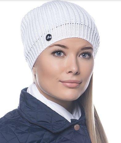 Женская шапка adidas! Оригинал! Новая!
