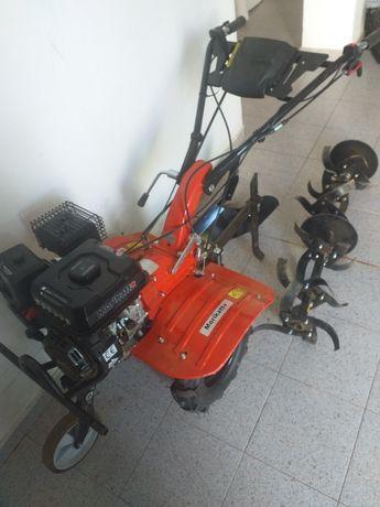 Motoenxada Morikatto SR1Z 100