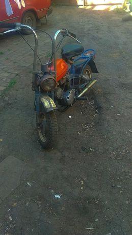 Продаю! Мопед Рига-26