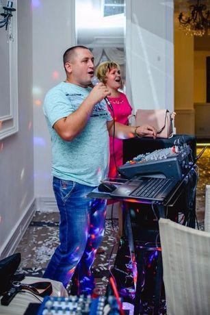 Музыка на свадьбы ,юбилеи,качество,доступная цена