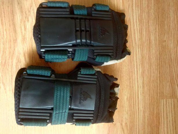 Защита рук, перчатки для катания на роликах Rollerblade
