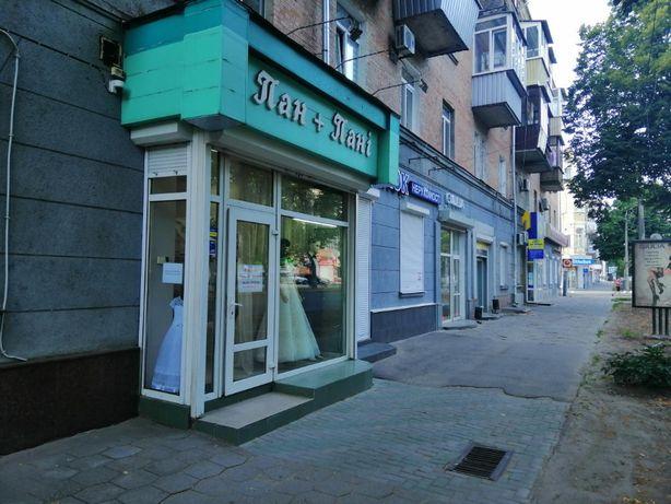 АРЕНДА! Торгово-офисное помещение на красной линии по ул. Фрунзе!
