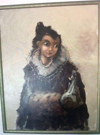 Картина украинского художника Чиркова