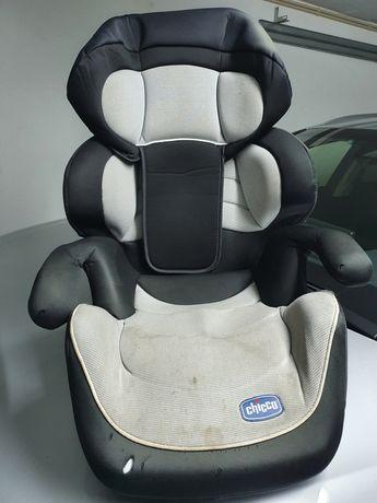 Cadeira Auoi CHICCO grupo 1 2 3