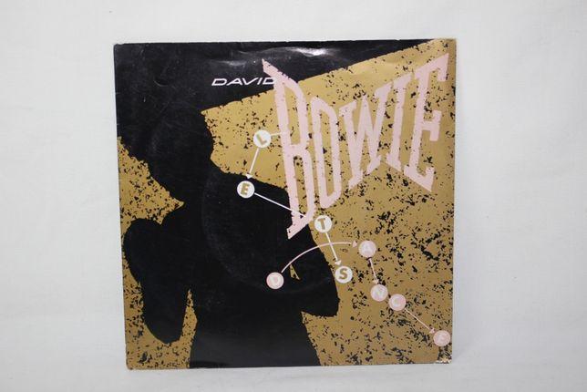 Discos vinil 45rpm- David Bowie - Roling Stones- Cliff Richard - Lenon