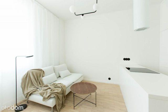 3 pokoje, 48m2, ul. Puławska/parking