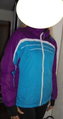 Демисезонная непромокаемая термо куртка Crivit термо спортивная