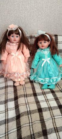 Куклы ПАННОЧКА(говорящая 120фраз На украинском языке)