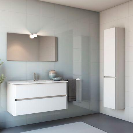 Móvel de casa de banho suspenso