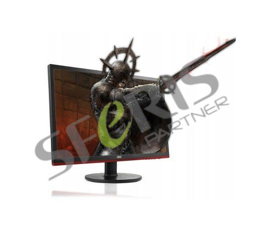Monitor GAMINGOWY ! AOC Anti-Blue Light 1ms 75Hz