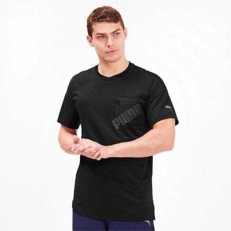 Puma Get Fast Excite Men's Tee Пума / Футболка / Спортивная футболка