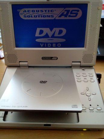 """PrzenoŚne DVD 7"""""""