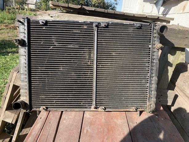 Продам радіатор від Волги. Радіатор пічки від ваз 2104