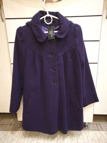 Пальто 146-150 см