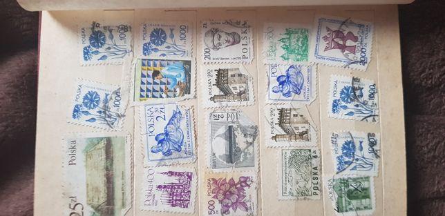 Album znaczki