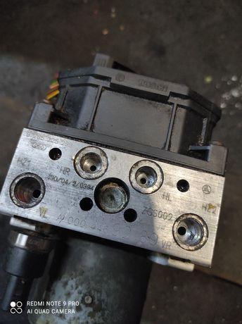 ABS блок спрінтер 903 0004469289 - 0265225299