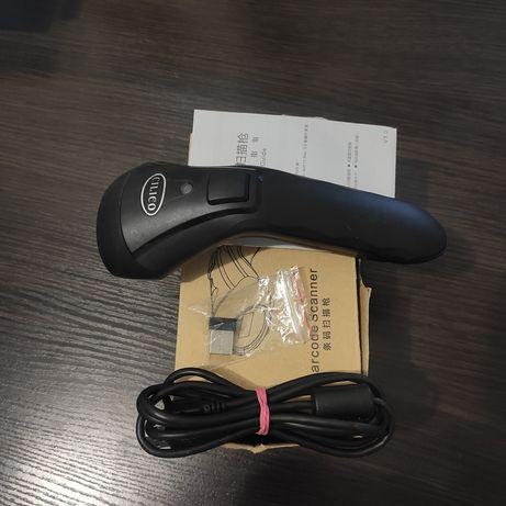 Сканер штрих кодов (беспроводной)