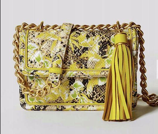 Guess luxe torebka torba nowa, sklep 1029zl