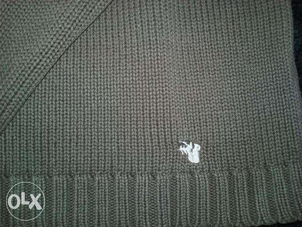 ZARA - ciepły sweterek r. S