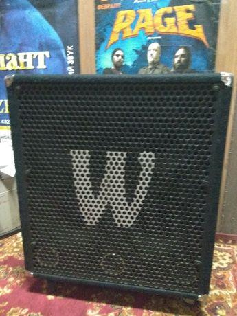 Бас-гитарный кабинет Warwick WCA 410 PRO