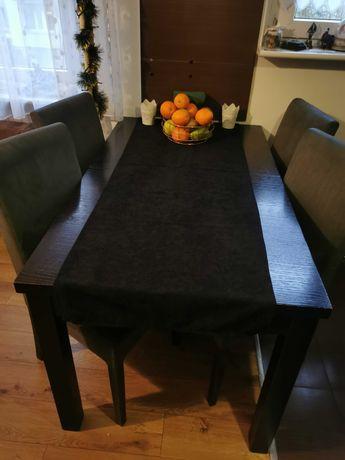 Stół duży do kuchni