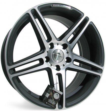 FELGI R18 5x112 Mercedes AMG A B CL E W212 W213 GLA CLA C117