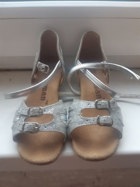 Бальные туфли Талисман 17 см.