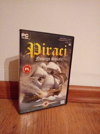 Gra na PC - Piraci