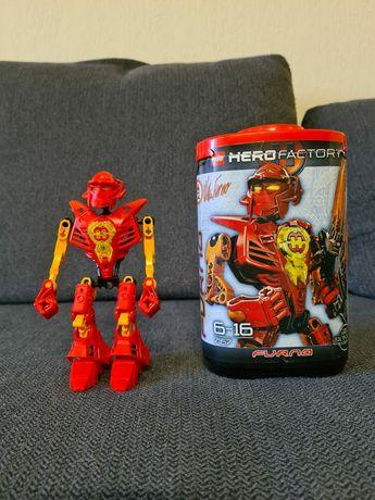 Lego Hero factory 2 szt