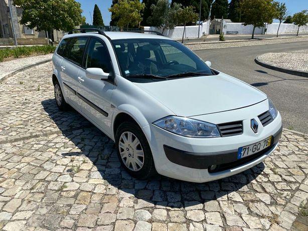 Renault megane II break excelente