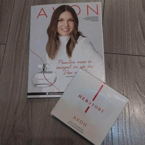 Perfum Her Story Avon NOWOŚĆ
