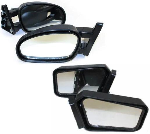 Зеркала ВАЗ 2101, 2102, 2103, 2104, 2105, 2106, 2107 (ком.) InterPlast