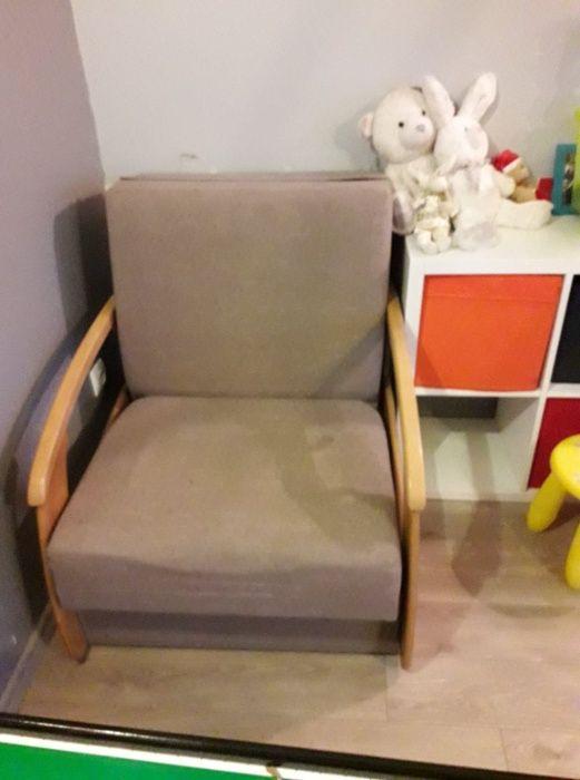 fotel jednoosobowy Karczew - image 1