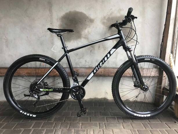 Велосипед GIANT 27.5 Гидравлика как НОВЫЙ!!!