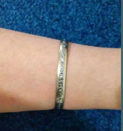 Продам женский циркониевый браслет