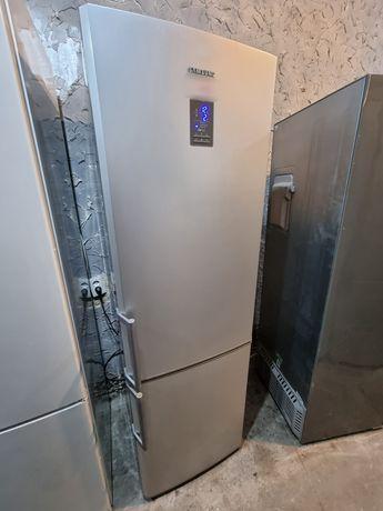Холодильник двокамерний SAMSUNG * NO FROST з Європи