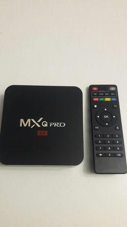 MxQpro 4K smart тв
