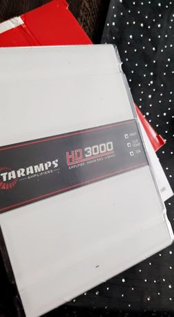TARAMPS HD3000 4ohm
