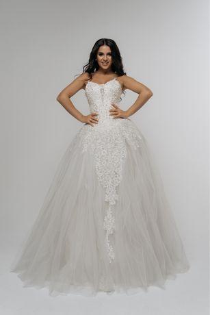 Весільні/ вечірні сукні. Прокат/продаж. Ціни