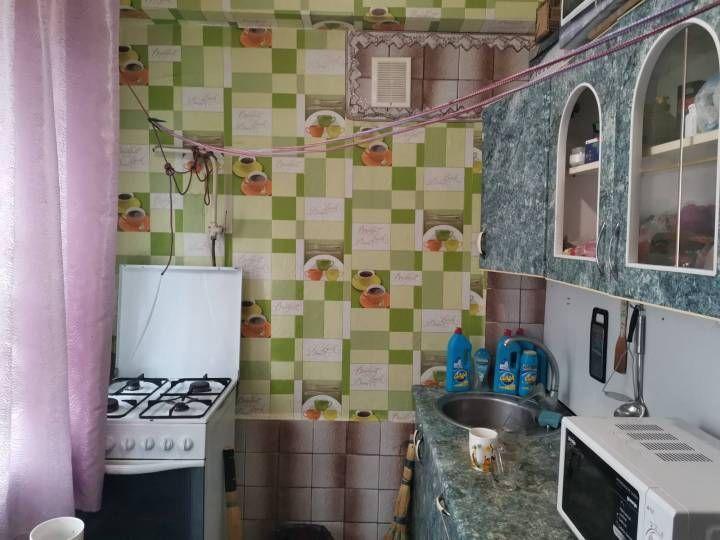 Продаётся однокомнатная квартира Южный город Покровск Красноармейск - изображение 1