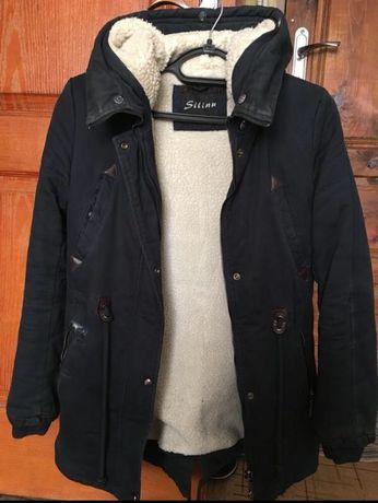 Зимняя парка/куртка