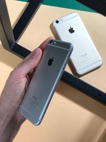 Магазин! Iphone 6/6s 16/32/64 купить айфон с гарпнтией/телефон/бу/